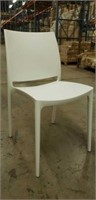 Martinique Side Chair - White- Qty 4
