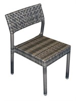 Santorini Side Chair - Taupe -Qty 93