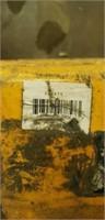 Pallet jack, Global, yellow