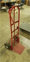 Hand Truck - red, Qty 1