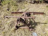 Huge Lot of Vintage Farm Equipment #1