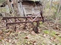 Huge lot of Vintage Farm Equipment #2