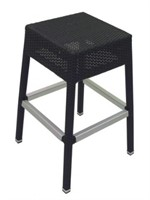 Premier Backless Stool - Expresso -Qty 75
