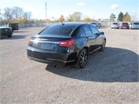 2013 CHRYSLER 200 S 202208 KMS