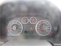 2008 FORD FUSION 168099 KMS