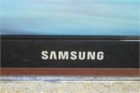 "46"" Samsung TV (No Remote or Power Plug)"