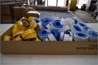 Box Full Teflon Tape