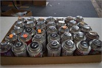 PVC, ABS, CPVC Cleaner/Primer/Cement (Dented Cans)