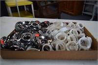 Plumbing Gaskets / Trim Plates