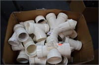 "2"" PVC Fittings"