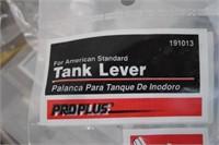 Tank Lever's