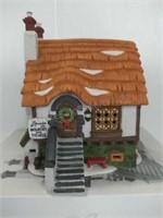 Dickens Village series The Melanchholy Tavern