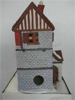 Dickens Village series Poulterer
