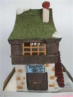 Dickens Village series Bean & Sons Smithy shop