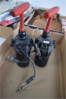 2 Detonators