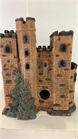 Dickens Village KENILWORTH Castle