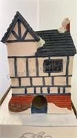 Dickens Village Series Jones & Company Brush and