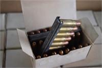 1400 Rds 7.62 Pistol