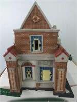 Department 56 Mrs Stover's Bungalow Candy