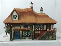 Dept 56 Aldeburgh  Music Box Shop