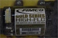 15 Gallon Fimco Sprayer (has dent)