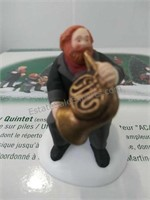 Department 56 Holiday Quintet