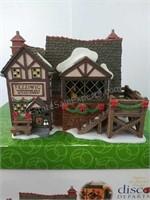 Dickens Village series gift set Frezzowigs