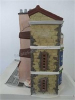 Dickens Village series Kings Road Post Office
