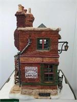 Department 56 Norfolk Biffins Bakery