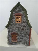 Dickens Village Series White Horse Bakery