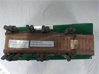 Department 56 Village Accessories Wooden Pier