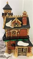 "Dickens Village Series ""Ashwick Lane Hose &"