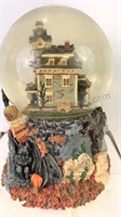 Department 56 Grimdly Water Globe