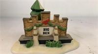 "The Dickens Village Series ""Big Ben"""