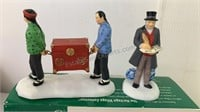 "The Dickens Village Series ""Fine Asian Antiques"""