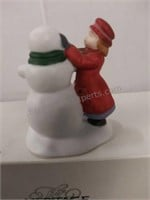 Heritage vintage collection snow children set of