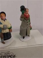 Vintage Heritage collection A Christmas Carol