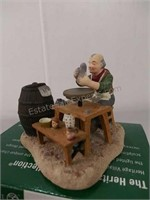 Department 56 on time delivery Master Potter