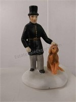 Heritage Village Collection constables set of