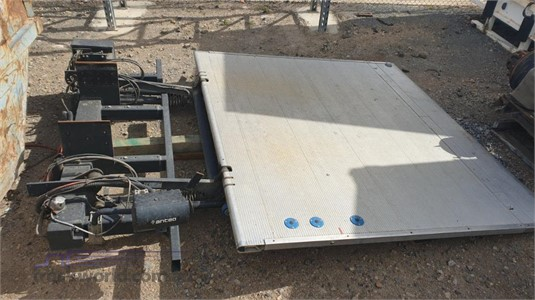 2016 Anteo other - Cranes & Tailgates for Sale