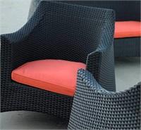 Las Olas One-Seater Sofa -Qty 1