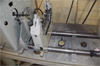 Concentricity/Diameter Gaging Machine?