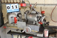 Sioux Valve Grinder in Working Condition