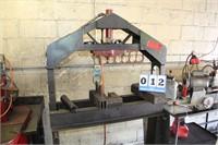 Machine & Equipment Auction