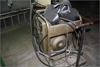 Hobart Portable Stick Arc & MIG Welder