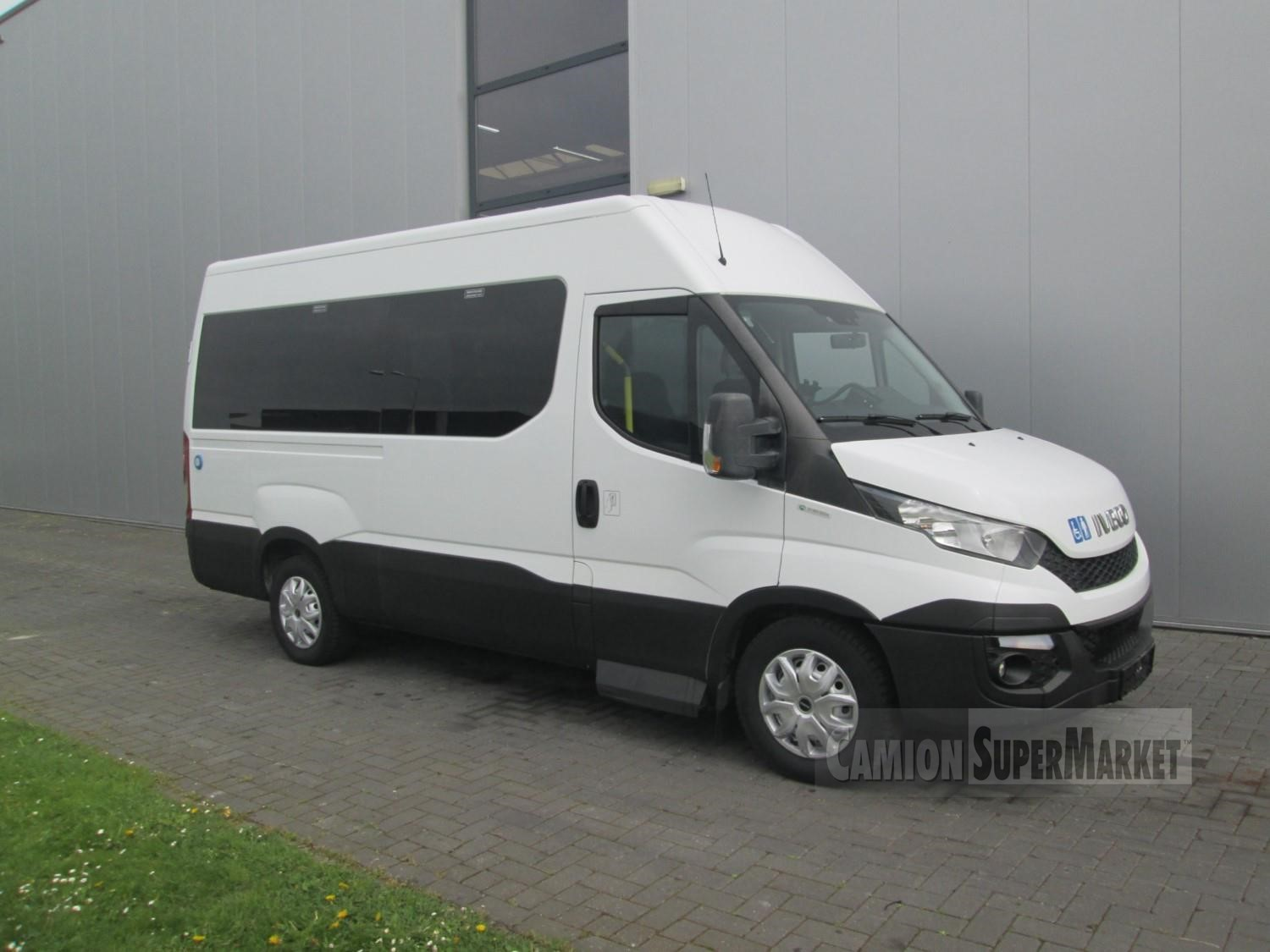 Iveco DAILY 35S13 used 2015