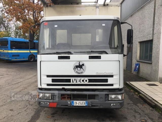 Iveco EUROCARGO 80E21 used 1995