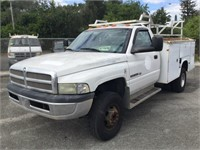 MDCPS Phase III Vehicle Auction 12-3-2019