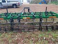 Perfecta 10 Field Cultivator