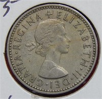 Weekly Coins & Currency Auction 11-29-19